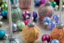 Cake Pops! / Cake pops by other cake pop makers. / by I Pop Cakes