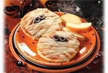 Fresh Halloween Party Ideas / by Fresh Brothers