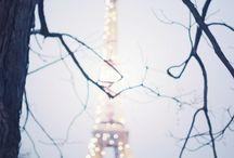 Paris!!!!!! / by Jayma Cohn