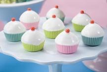 Cupcake Birthday Party Theme / by Autumn Carpenter