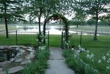 Gardening / Serenity! / by N'Style Design & Decor