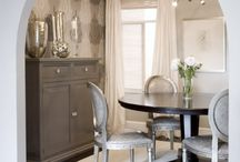 Dining Rooms / by Dane Caldwell