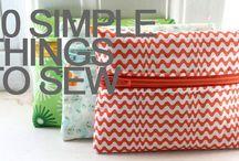 sewing / by Ingrid Landis