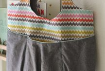 DIY Sew / by Kitty Stoop