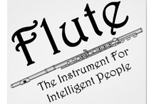 I Love my Flute! / by Cindy Carter