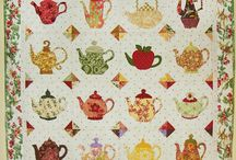 Tea For Two Teapots / by Dorothy Figg