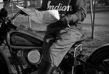 Indian Motorcycles / by Iron & Air