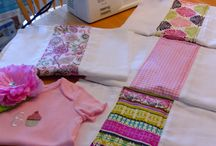 Sewing / by Jackie West