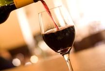 Wijn en meer / Wine and more / by Mark van Herpt