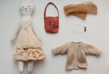 Mini Little Things / Small Stuff  / by Tammy: PinkSparkleAndLace