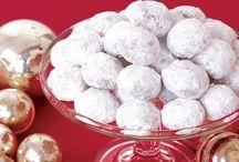 Christmas Cookies / by Good Housekeeping