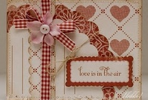 Gift Wrap Cards  and Tags / Gift wrapping ideas.  Homemade cards and tags. / by Susan Kraner