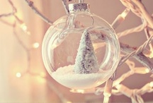 Holidays: Winter / Christmas New Years / by Andrea Hurd