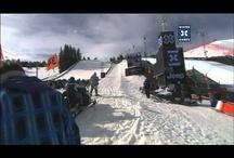 Snowboarding Lowdown! / All things SNOWBOARDING!!!!  / by Geminigail