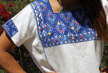 embroidery inspirations / by hanniya jabbar