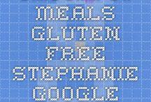 Crockpot Meals- GlutenFree / by Jean Layton-Gluten-Free Doctor
