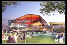 Sydney Convention and Exhibition Centre redevelopment  / by Executive Decisions