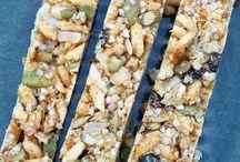 Yum Yum Snacks/Breakfast / by Samantha Cunningham-Waldo