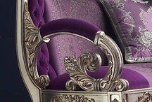 Purple / by Cat Fortuna