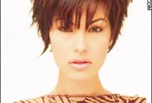 hairdos I'd like to try / by Linda