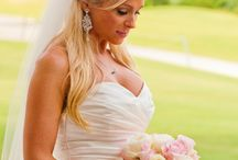 Brides / by Belle The Magazine
