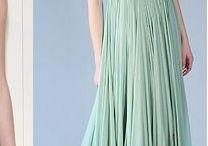 Fashion & Inspiration  / by Mary Rino