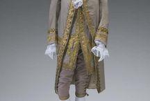 Men's historical fashion  / by Freya Fólkvangr