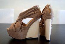shoes.  / by Alexis Jordan