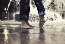 Engagement Inspiration / by Carrie Hoffeditz