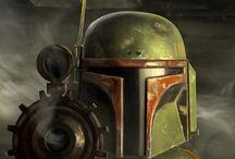 Star Wars / by josh vh
