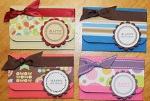 {gift it wrapping} / by Katie Davis
