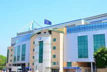 Chelsea FC / by James Hurley