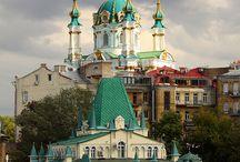 Ukraine / by Education Abroad SCSU
