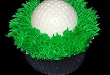 Golf / by Susan Ankney