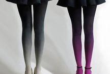 leggings / by Cynthia Roberts