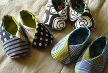 Sewing / by Fatima Dadabhoy