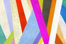 Patterns / by Julia Ng