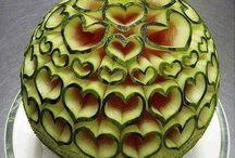 Fruit creations / by Jean Sheehan