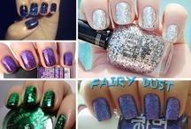 nails  / by Yina Cruz