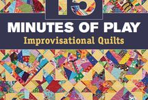 Great Quilting Books / Quilting Books that are a MUST have! / by Jackie Kunkel/Canton Village Quilt Works