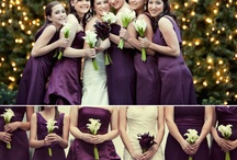 Brenna's wedding!!!!!!! ♥ / by Jessica James