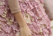 fabric / by Rita Dippenaar