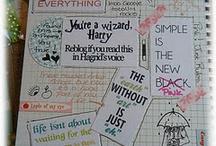 SCRAPBOOKIN SATURDAYS >:) / by amanda danielle