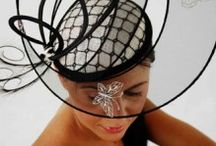 Millinery / by Catherine Hutchinson