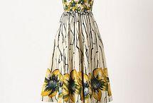 Ladies Fashion/My Style / by Carla Keats
