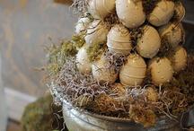 Easter / by Interiors 360 Lisa Springer
