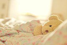 Teddy Bears / by Janelle Stephens