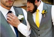 Wedding Loves / by Sarah Shaffer