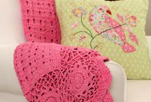 Crochet and knit / by Jane Parker