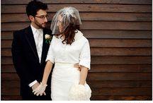 winter wedding / by Cantina Rosato
